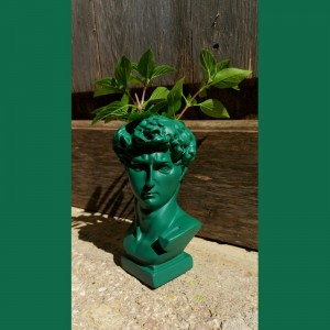 David Green Vase
