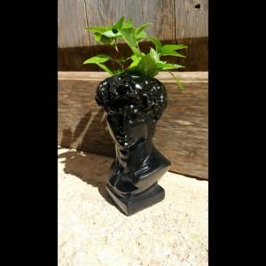David Black Vase